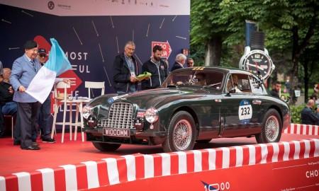 Mille Miglia 2018 – Święto klasyków