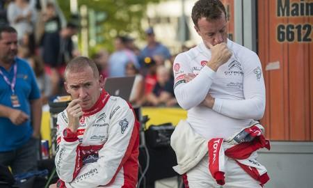 Oświadczenie zespołu Citroën Racing WRT
