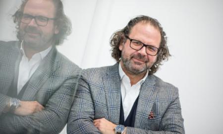 O projektach, które dają emocje  – rozmowa z Oliverem Stefanim, szefem stylu marki Skoda