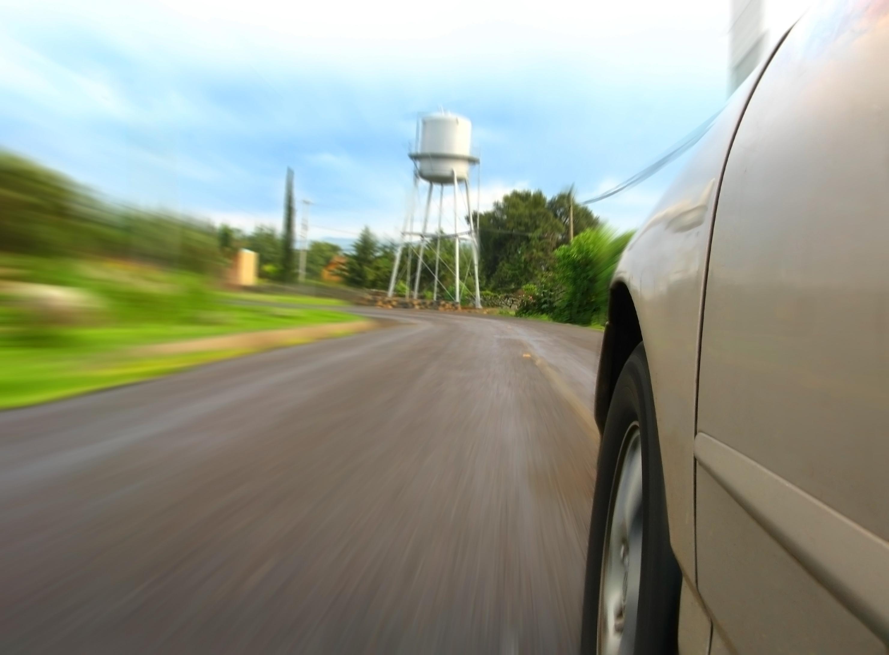 Nawet 1/3 kierowców mogła prowadzić auto w stanie nietrzeźwości