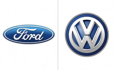 Ford i Volkswagen - wspólne projekty?