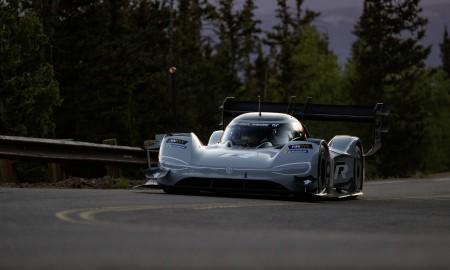 Volkswagen I.D. R Pikes Peak z najlepszym czasem w kwalifikacjach
