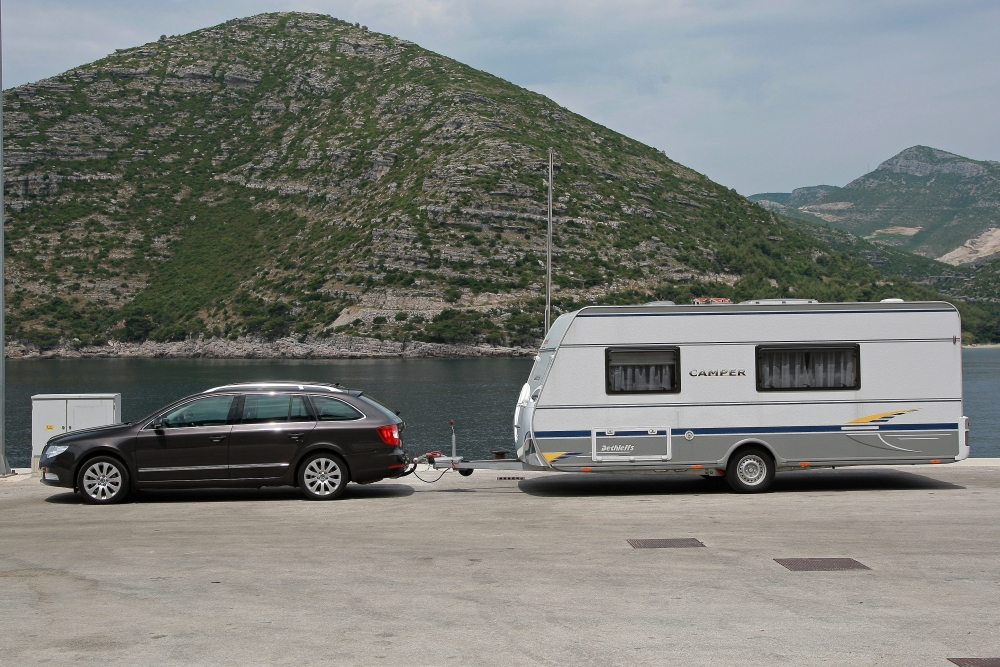 Na krótkie i długie wyjazdy – przygotuj samochód na wakacje