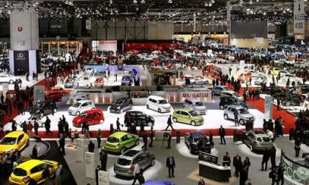 Paris Motor Show 2018 – Z centrum testowym