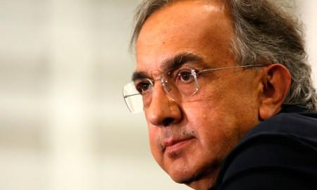 Nie żyje Sergio Marchionne, prezes koncernu FCA
