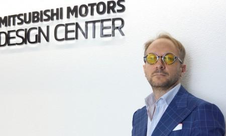 Włoski projektant w Mitsubishi