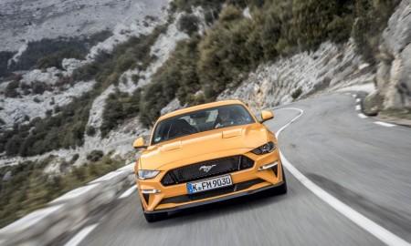 Ford Mustang GT - Ostatni Mohikanin