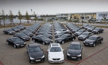 BMW wzywa do serwisów w Europie 324 000 posiadaczy aut