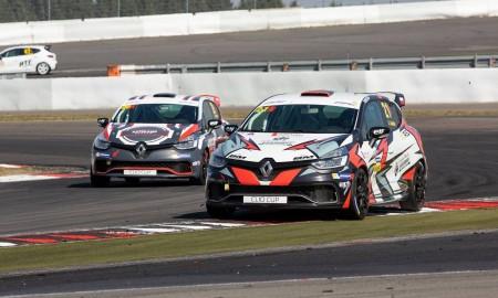 Udany występ Ładniaka na Nürburgringu