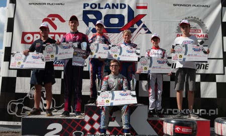 Rok Cup Poland na finiszu