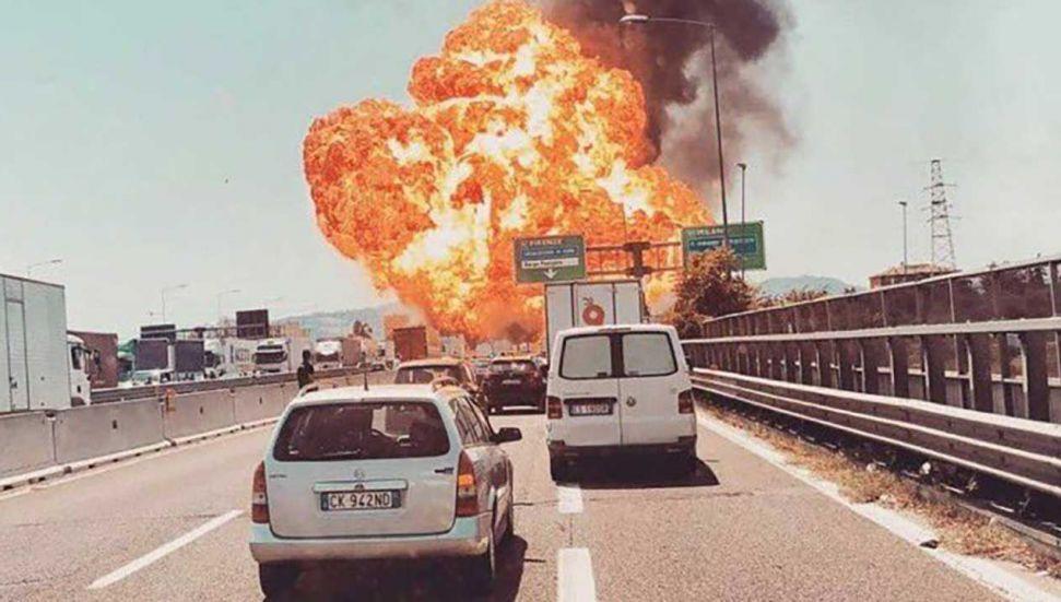 Wypadek w Bolonii pokazuje, że standardowe OC czasami może nie wystarczyć