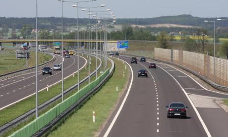 Sztuka jazdy po autostradzie