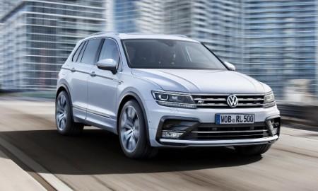 VW Tiguan i VW Touran zagrożone pożarem