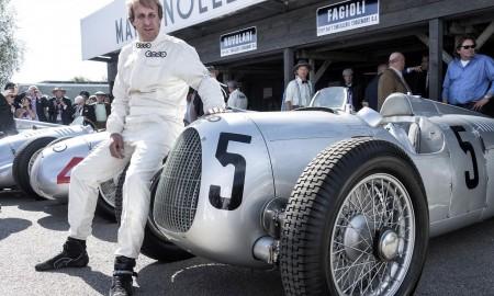 Atrakcje podczas Grand Prix w Bernie