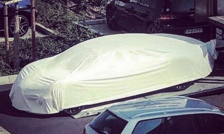 Bugatti sedan?