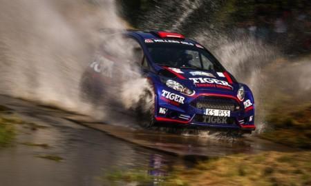 Rally Elektrenai – litewska runda RSMP