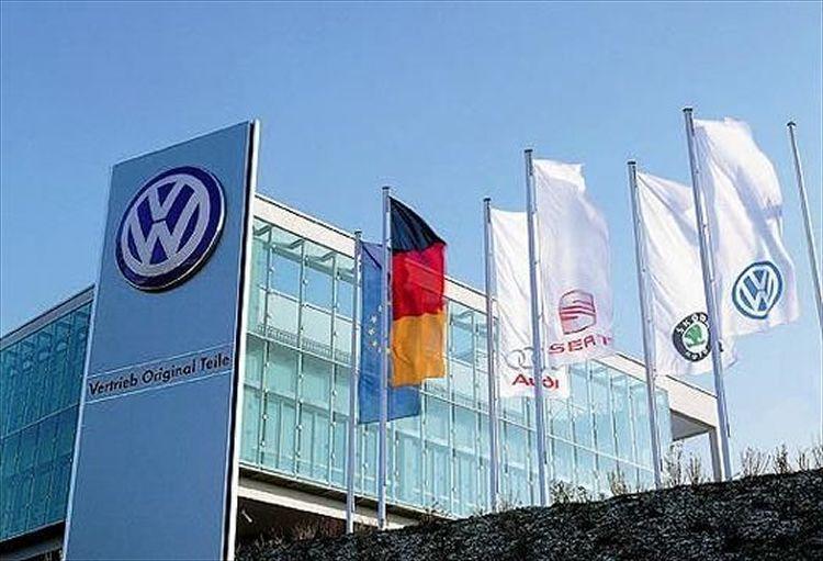 Zmiany w Grupie VW