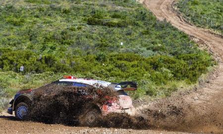 Rajd Turcji – powrót do kalendarza WRC