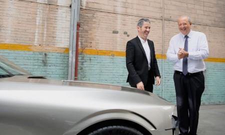 Peugeot – W Paryżu nowe studyjne coupe