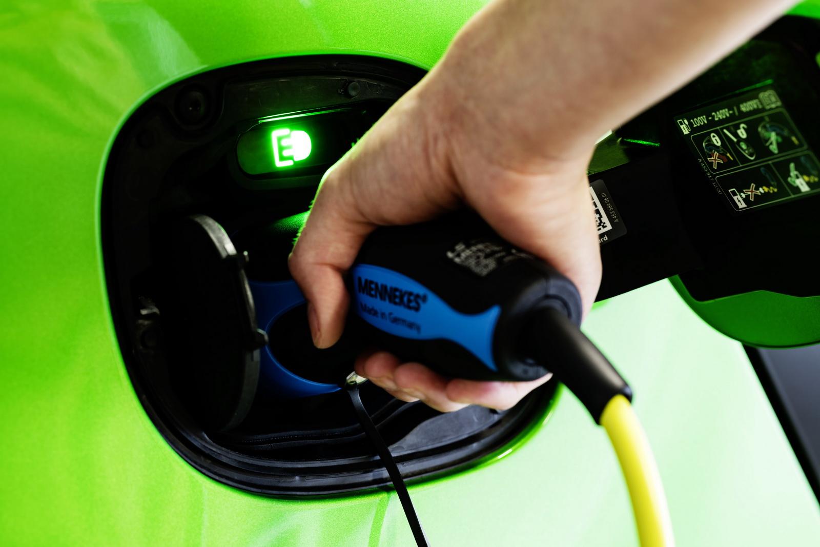 Auta elektryczne w Polsce: 80 proc. wzrost sprzedaży