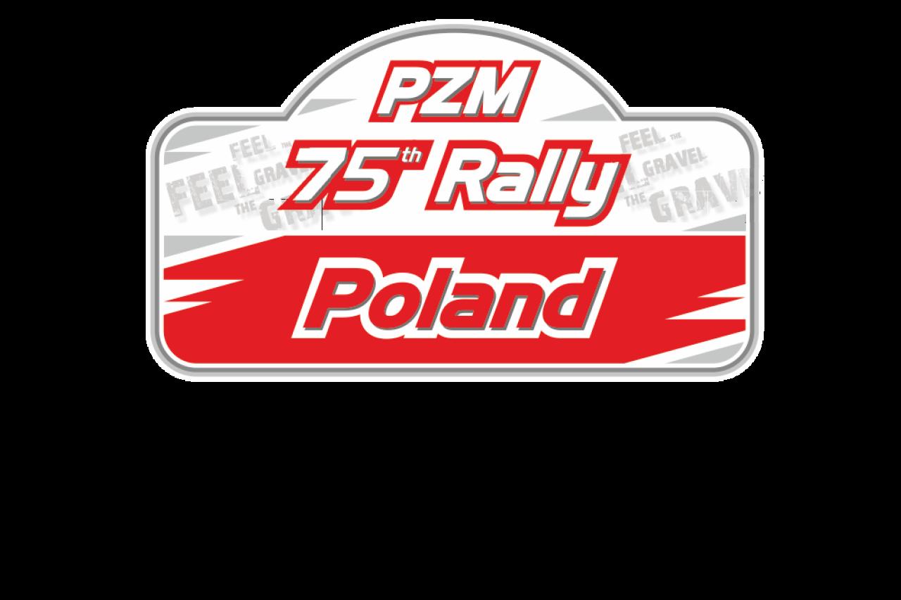 75. Rajd Polski - 56 załóg na liście zgłoszeń