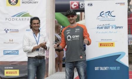 Koordynator FIA ERC: z Polską łączy nas wiele