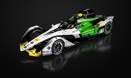Audi w Formule E – przed nowym sezonem
