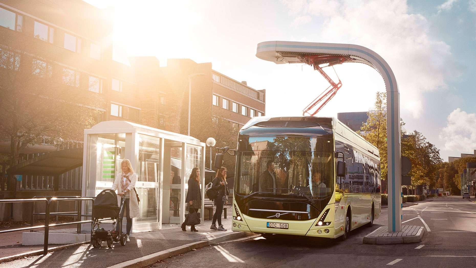 Autobusy elektryczne z Polski podbijają europejskie rynki