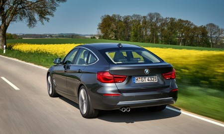 Koniec BMW 3 GT?