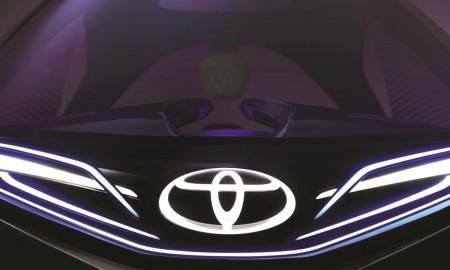 Toyota z pomysłem na latający samochód