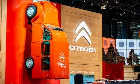 70 lat Citroëna 2CV