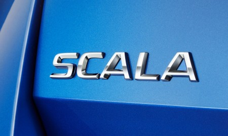 Skoda Scala zastąpi Rapida