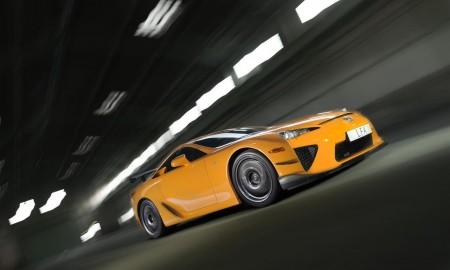 Lexus LFA – powrót, czy…?