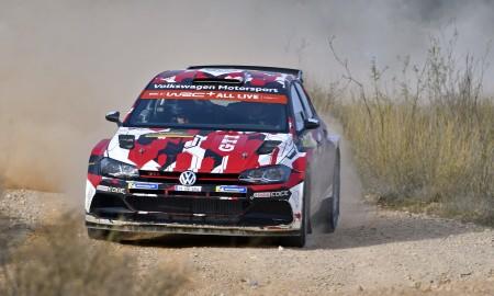 VW Polo GTI R5 – Udany debiut