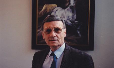 Wiesław Mrówczyński – Wspomnienie