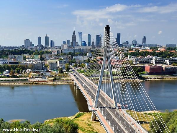 Warszawa inwestuje w ekotransport