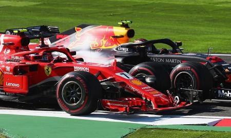 Kierowcy F1 chcą kamer i ekranów zamiast tradycyjnych lusterek