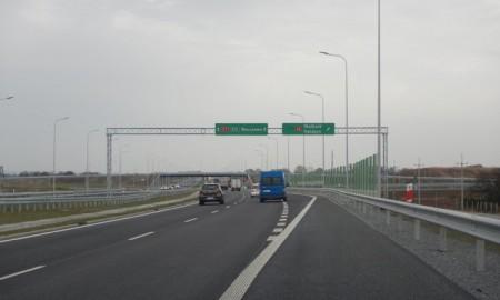 Oddana do użytku droga S7 Elbląg – Nowy Dwór Gdański