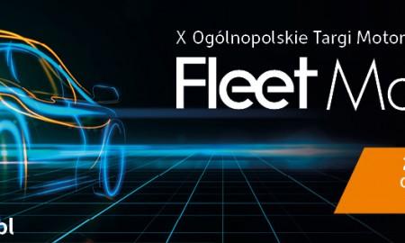 Fleet Market 2018 - Premiery motoryzacyjne