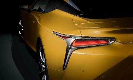 Lexus LC w specjalnej edycji w Japonii