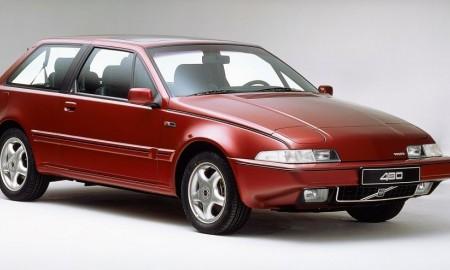 Szwedzki oryginał, czyli Volvo 480 ES