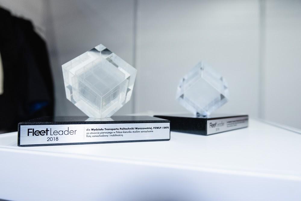 Nagrody Fleet Leader 2018