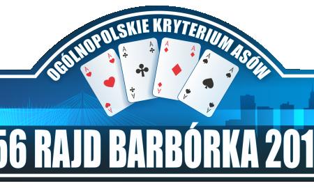 Rajd Barbórka 2018 – Start w centrum Warszawy