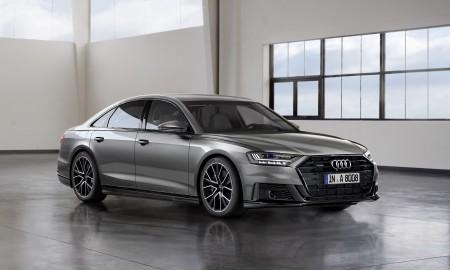 Audi A8 Samochodem Roku Playboya 2018