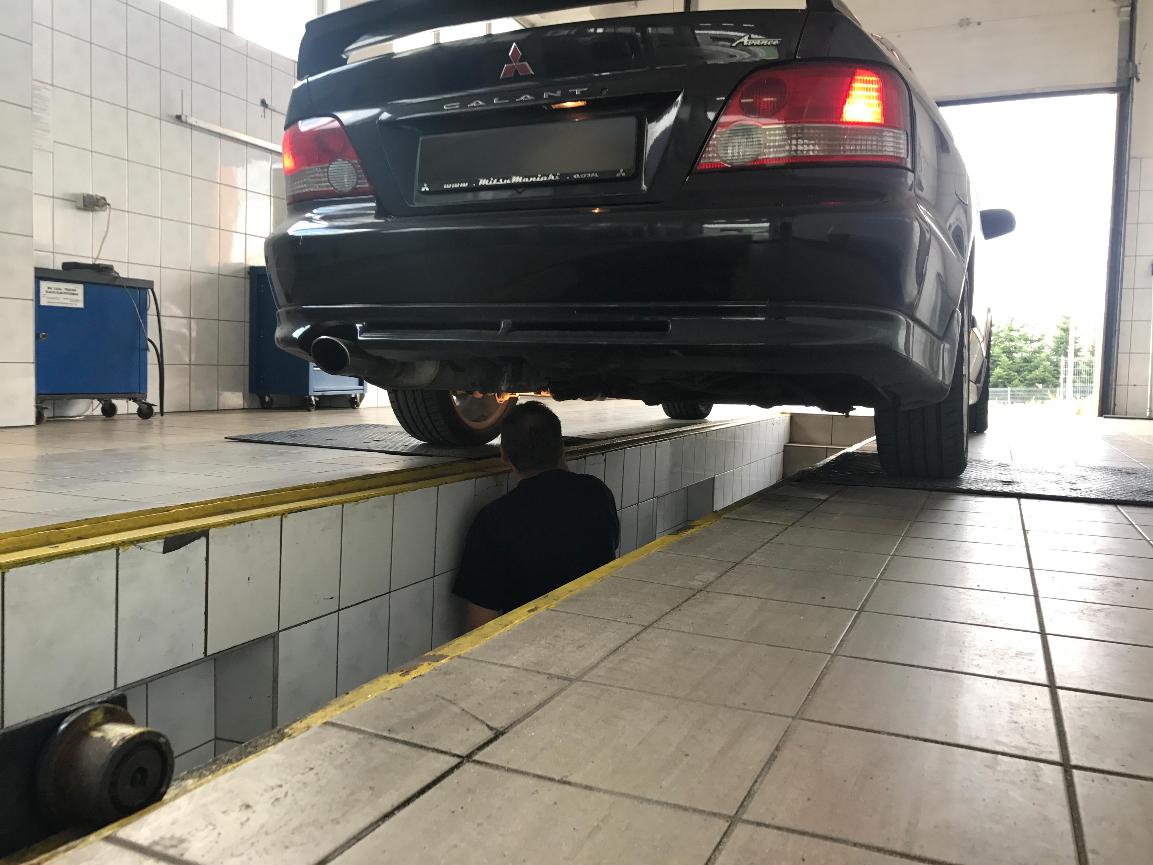 5 sytuacji, w których musisz udać się do Stacji Kontroli Pojazdów