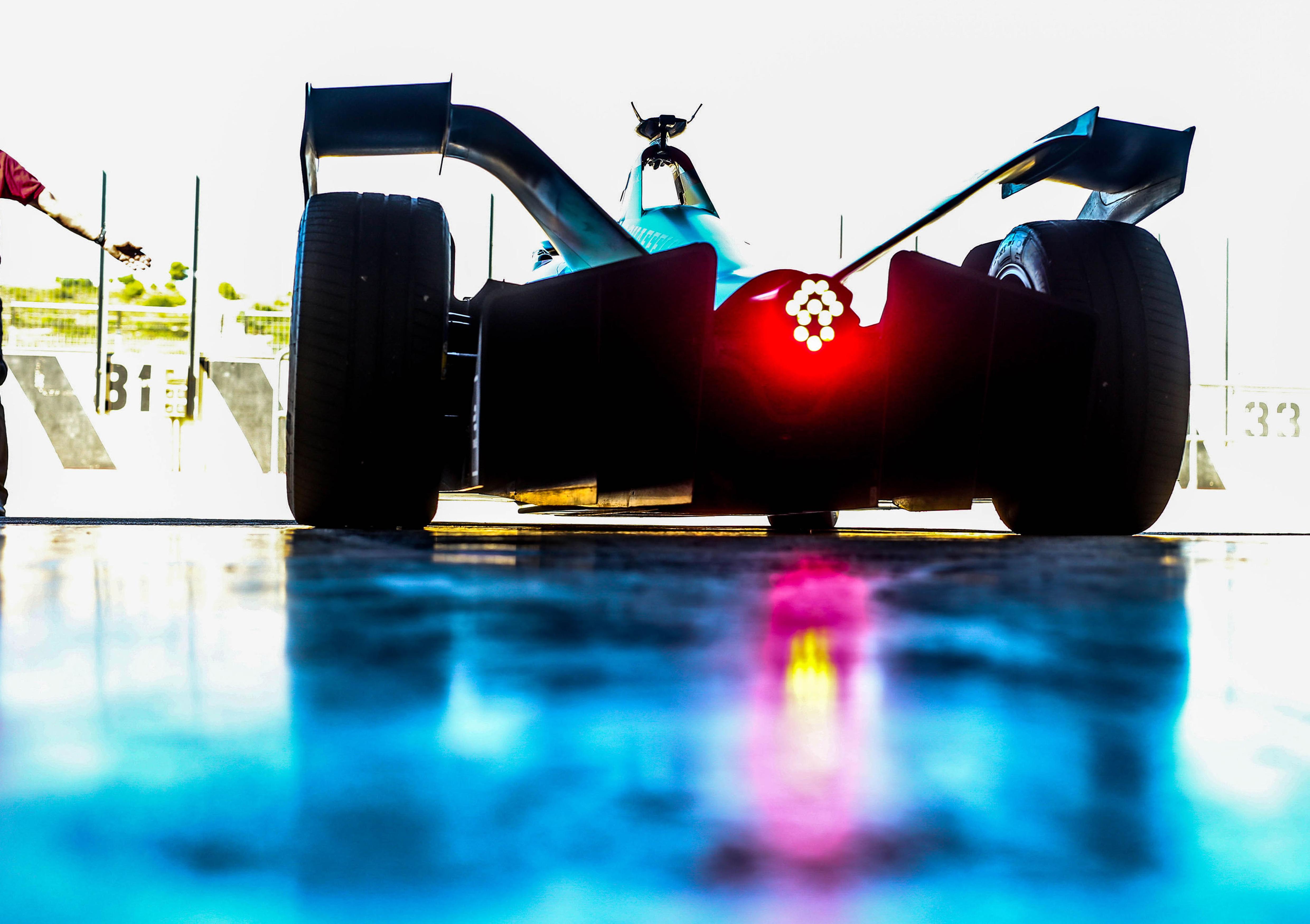 Audi startuje w kolejne światowe tournée Formuły E
