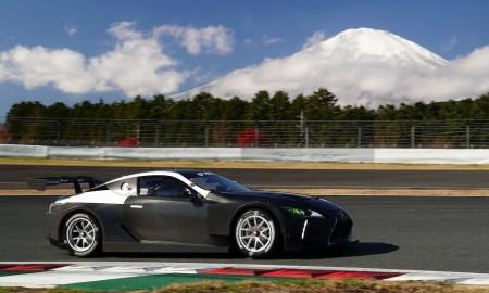 Wyścigowy Lexus LC ponownie wystartuje w Nürburgring 24h
