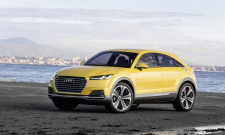 Audi Q4 – więcej niż Q3