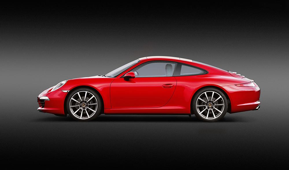 Porsche 911 przekracza barierę miliona egzemplarzy