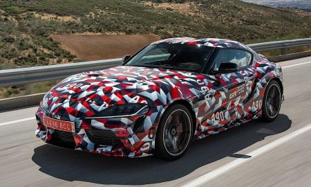 Toyota Supra – Odliczanie do premiery